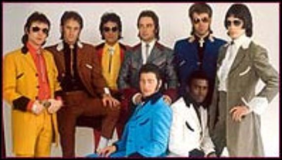 Showaddywaddy pictures