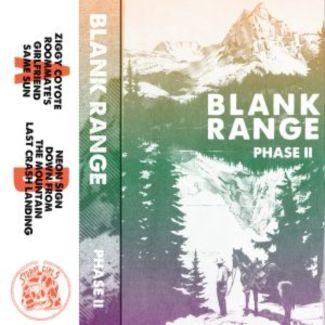Blank Range pictures