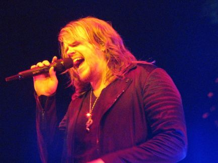 Caleb Johnson pictures