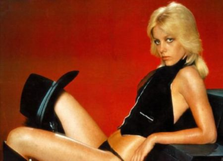 Cherie Currie pictures