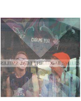 Chrome Pony pictures