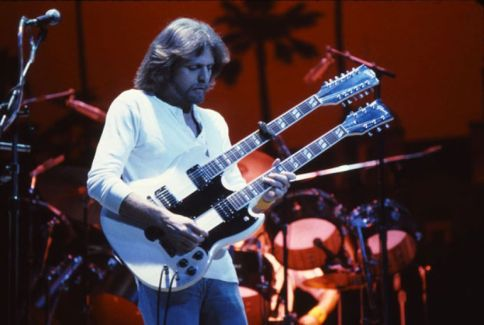 Don Felder pictures