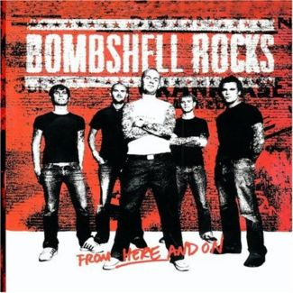 Bombshell Rocks pictures