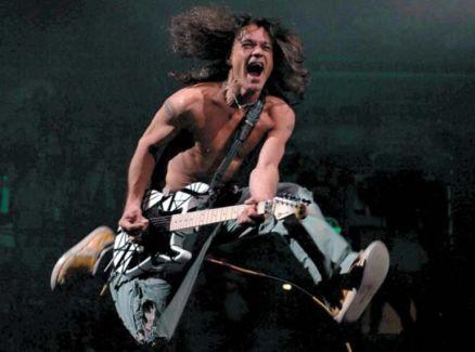 Van Halen pictures