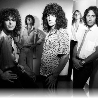 REO Speedwagon pictures