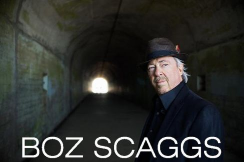 Boz Scaggs pictures