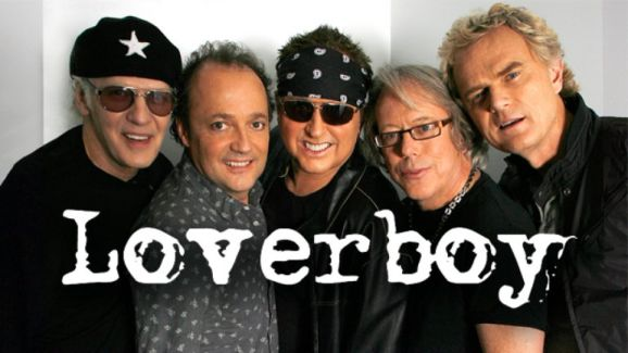 Loverboy pictures