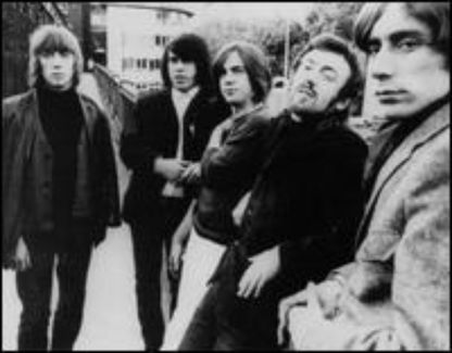 The Pretty Things pictures