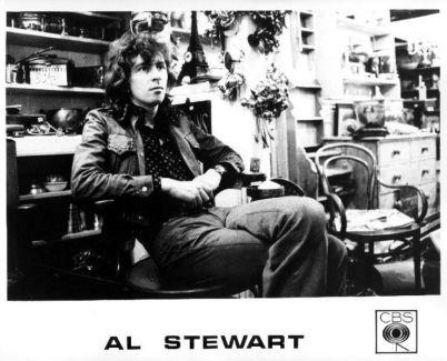 Al Stewart pictures