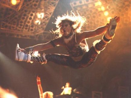 David Lee Roth pictures