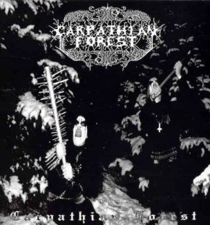 Carpathian Forest pictures