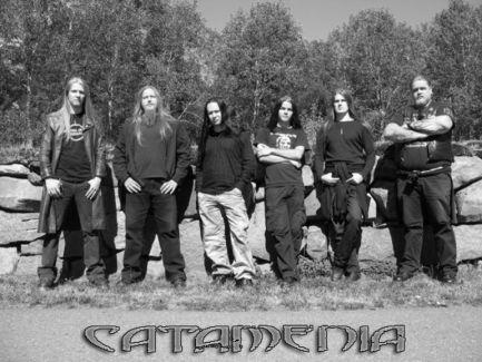 Catamenia pictures