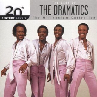 The Dramatics pictures