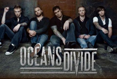 Oceans Divide pictures