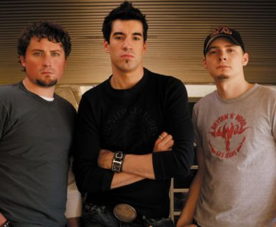 Theory of a Deadman pictures