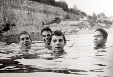 Slint pictures