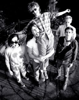 Butthole Surfers pictures