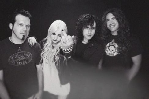 The Pretty Reckless pictures