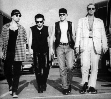 U2 pictures