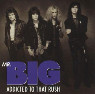 Mr. Big pictures