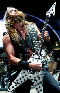 Black Label Society pictures