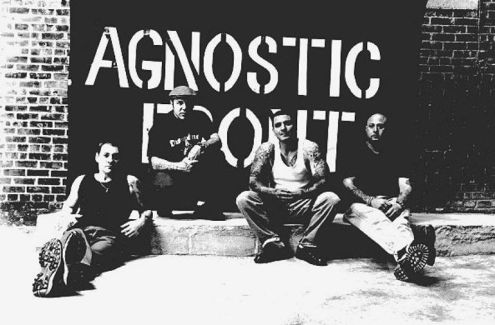 Agnostic Front pictures