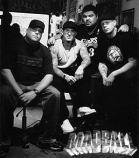 Madball pictures