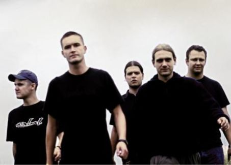 Heaven Shall Burn pictures