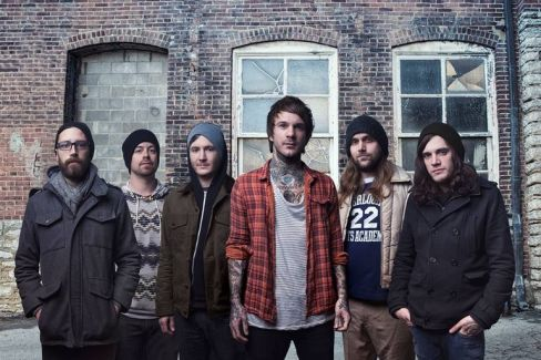 Chiodos pictures