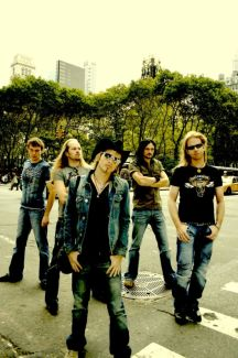 Edguy pictures