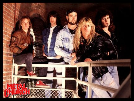 Metal Church pictures