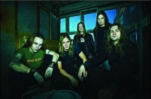 Children of Bodom pictures