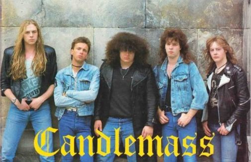 Candlemass pictures