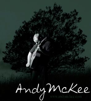 Andy McKee pictures