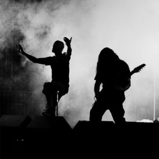 Meshuggah pictures