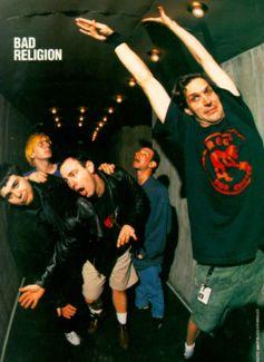 Bad Religion pictures