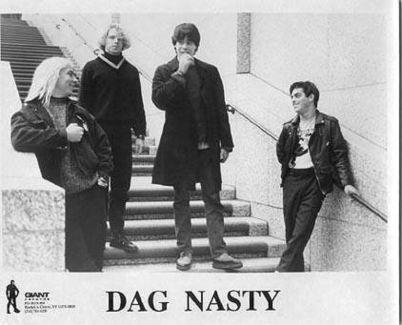 Dag Nasty pictures