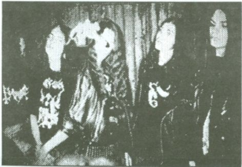 Nocturnal Rites pictures