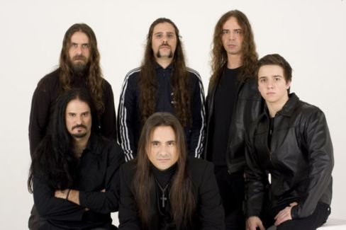 Andre Matos pictures