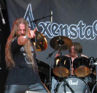 Axenstar pictures