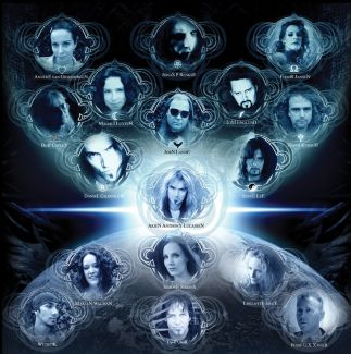 Ayreon pictures