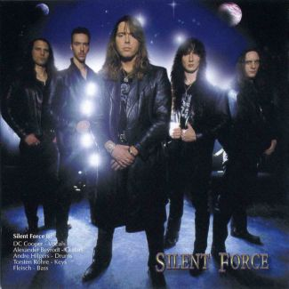 Silent Force pictures