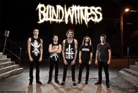 Blind Witness pictures