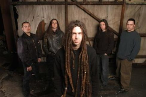Shadows Fall pictures