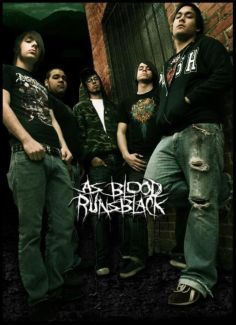 As Blood Runs Black pictures