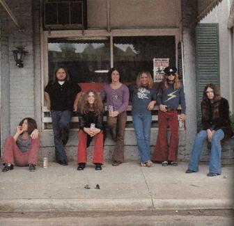 Lynyrd Skynyrd pictures