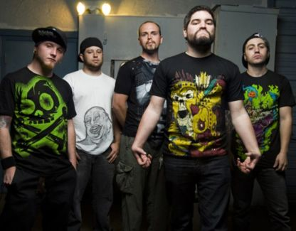 All Shall Perish pictures