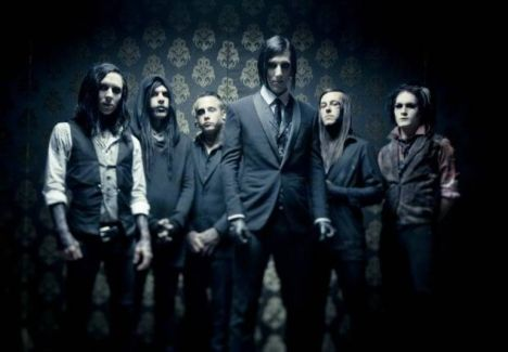 Motionless in White pictures
