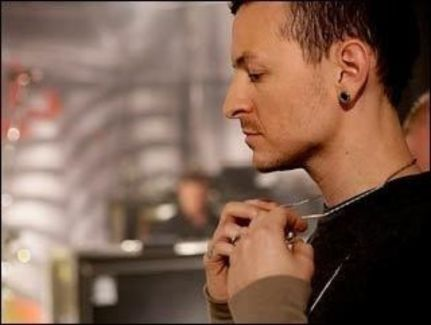 Chester Bennington pictures