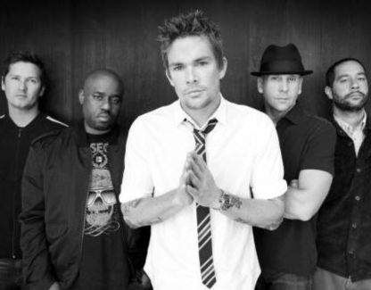 Sugar Ray pictures